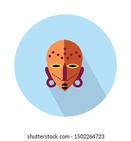 african mask icon - From Movie and film icons set