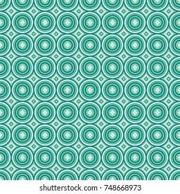 African shweshwe design pattern