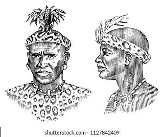 Aboriginal teini suku puoli
