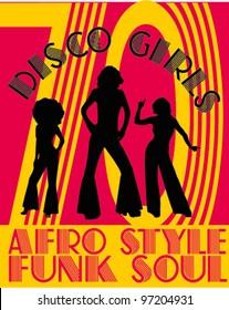 afro funk soul