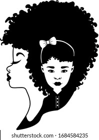 Afro woman, American african woman, African, Afro Girls, Afro eps, Black woman, Curly hair, African girls, Beautiful Black Woman, Dark, Africa, Girl face, Curly hair