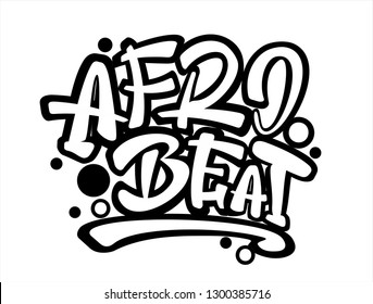 Afro-beat Images, Stock Photos & Vectors | Shutterstock