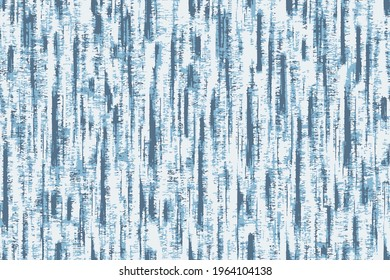 Aged textured wooden boards background. Abstract Blue grunge texture pattern.