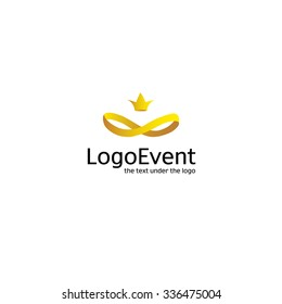 Agency logo for holidays and events