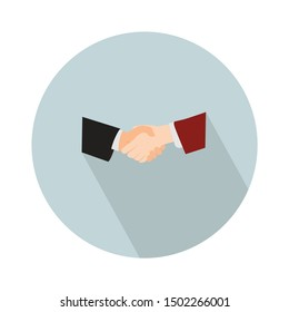 agreement icon - From web, universal and Miscellaneous Icons set