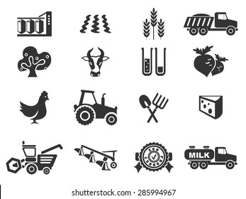 Icono Agricola Stock Vectors, Images & Vector Art | Shutterstock