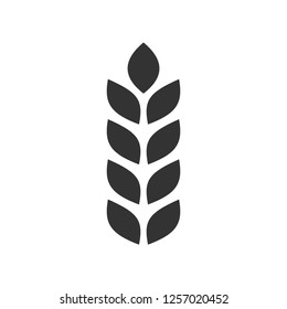Agriculture. Icon Flat
