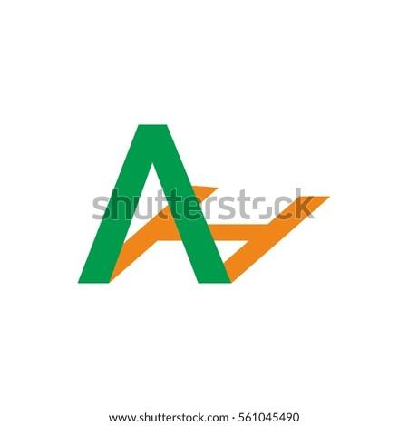 Ahah Letter Stock Vector (Royalty Free) 561045490 - Shutterstock