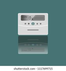 Air Conditioning Unit Stock Vectors, Images & Vector Art