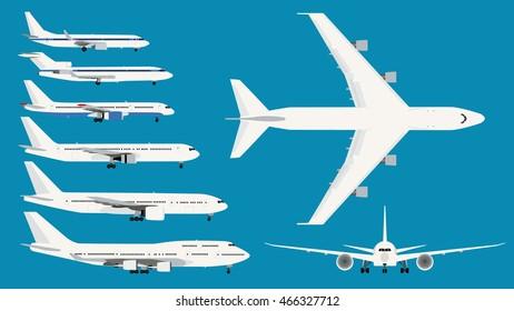 Aircraft series