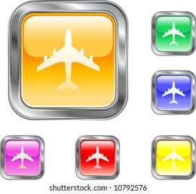Airline Button