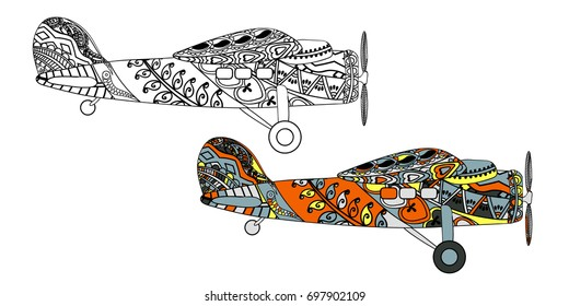 Planes Coloring Pages | Free disney coloring pages, Airplane ... | 280x520