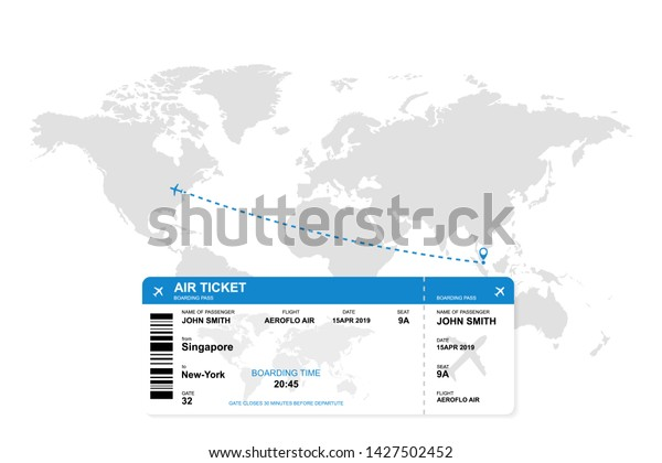 Airplane Ticket World Map Background Singapore Stock Vector ... on south africa on world map, democratic republic of congo on world map, india on world map, yangtze river on world map, thailand on world map, mecca on world map, middle east on world map, perth on world map, israel on world map, hong kong on world map, beijing on world map, kenya on world map, cape of good hope on world map, japan on world map, libya on world map, australia on world map, dubai on world map, shenzhen on world map, new guinea on world map, spain on world map,