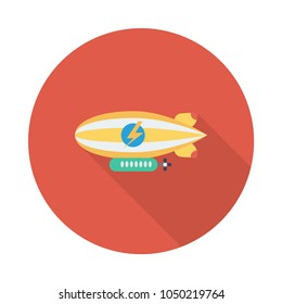 airship travel transport