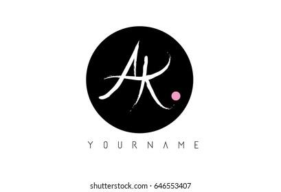 Ak Logo Images, Stock Photos & Vectors | Shutterstock