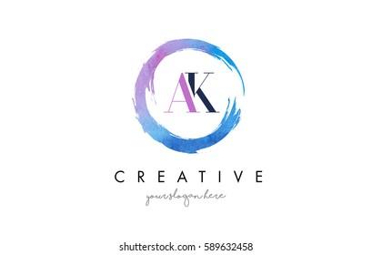Ak Logo Images Stock Photos Vectors Shutterstock