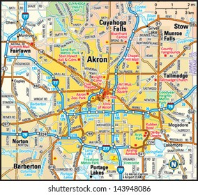 Akron Ohio Map Images, Stock Photos & Vectors | Shutterstock on street map of fairlawn ohio, map of grand lake ohio, map of montrose ohio, map of berlin heights ohio, map of bratenahl ohio, map of sharon center ohio, map of frazeysburg ohio, map of walbridge ohio, map of copley ohio, map of cuyahoga river ohio, map of new holland ohio, map of california ohio, map of cincinnati ohio, map of new york ohio, map of alger ohio, map of franklin township ohio, map of black river ohio, map of nashville ohio, map of cuyahoga falls ohio, map of canton ohio,
