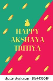 Akshaya Tritiya Gold Rain