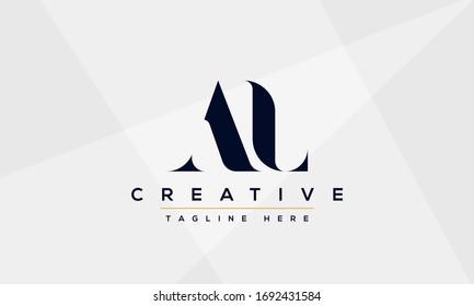 Al Logo Images Stock Photos Vectors Shutterstock