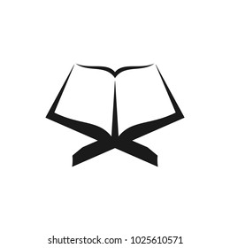 Al Quran logo vector.
