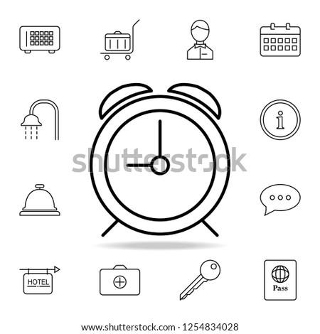 Simple Alarm Circuit Diagram