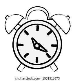 alarm clock icon image
