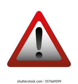 Image result for alert sign