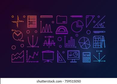 algebra images stock photos vectors shutterstock