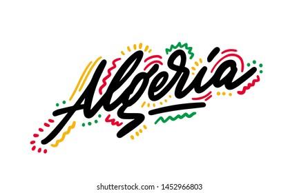 Algeria Images, Stock Photos & Vectors   Shutterstock