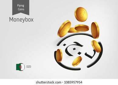 Algerian Dinar Images, Stock Photos & Vectors | Shutterstock
