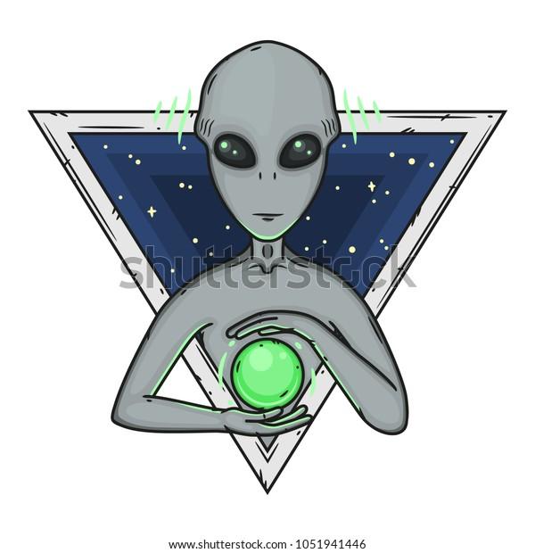 Free Cartoon Alien Pics, Download Free Clip Art, Free Clip Art on Clipart  Library