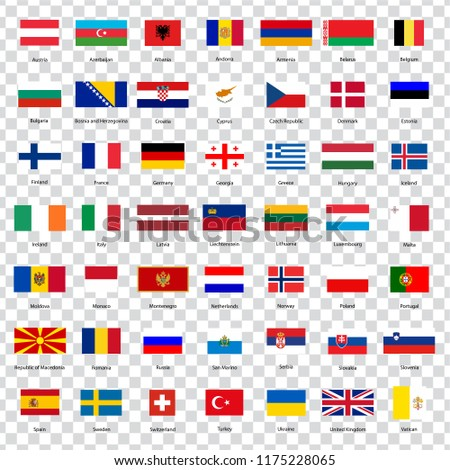list of all free countries