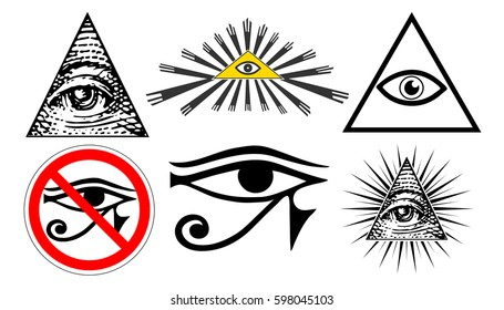 Illuminati Images Stock Photos Vectors Shutterstock