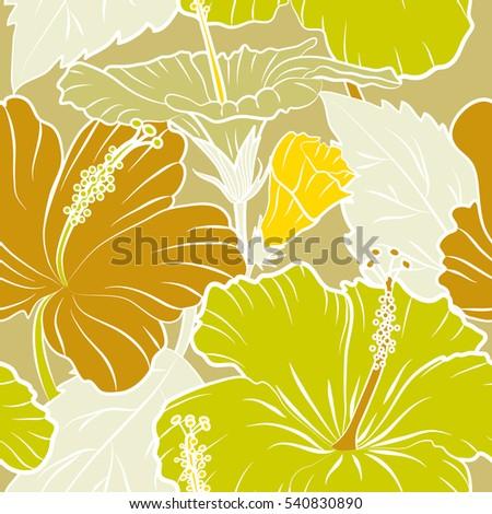 aloha hawaii luau party invitation on stock vector royalty free