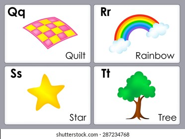 Flash Card Images Stock Photos Vectors Shutterstock