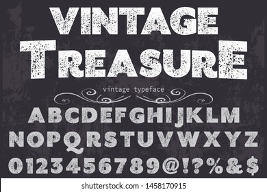 alphabet Font Script Typeface handcrafted handwritten vector label design old style.Shadow Effect.vintage Hand Drawn.Retro Typography.Vector Illustration.