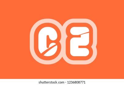 alphabet letter cz c z logo combination design suitable for a company or business