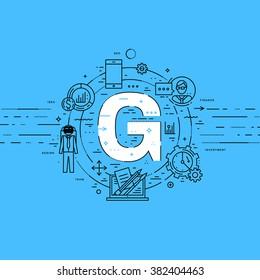 G-code Stock Vectors, Images & Vector Art | Shutterstock