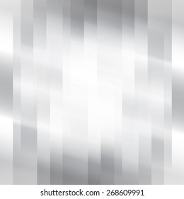aluminum layer abstract background, vector