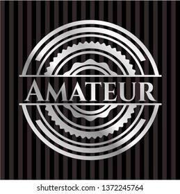 Amateur silver badge