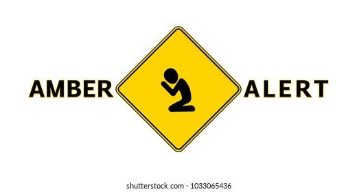Amber Alert Images Stock Photos Vectors Shutterstock