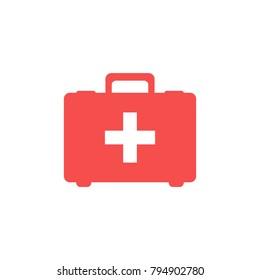 ambulance case icon