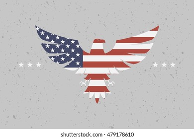 American Eagle Images Stock Photos Vectors Shutterstock