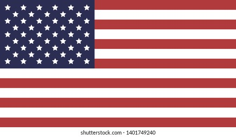 American Flag. USA. United States. Fourth of July . Memorial day