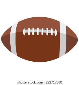 American football ball, football ball