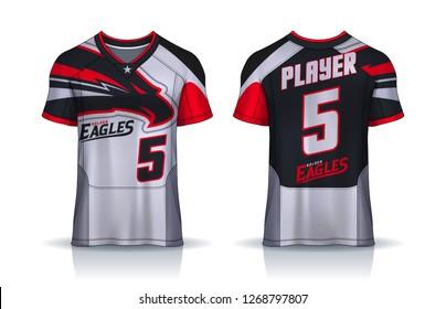 American Football jersey 182c23189