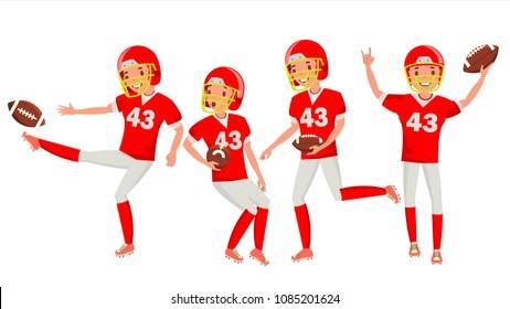 Nfl Stock Illustrations Images Vectors Shutterstock
