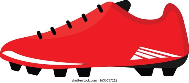 American Football simple Illustration Cilp Art vector