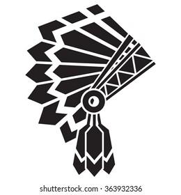 american indian avatar