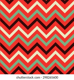 American Indian Aztec ethnic  seamless  background pattern. . Seamless pattern can be used for wallpaper, pattern fills, web page background, surface textures